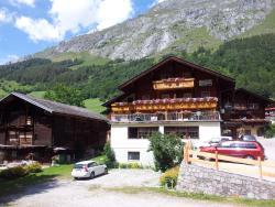 Landhaus Olcherhof, St. Andrä 53, 9974, Prägraten