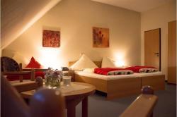 Hotel Lähdener Hof, Hauptstraße, 18, 49774, Lähden