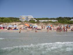 Hamilton Court, Playa de Santo Tomás, 07749, Santo Tomás