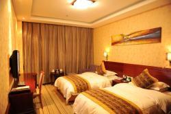Jining Media Boutique Hotel, No.9 Changqin Rd, Rencheng District, 272000, Jining