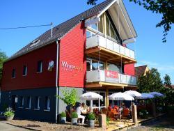 Winzercafe Neipperg Ferienwohnungen, Marsaner Straße 1, 74336, Brackenheim
