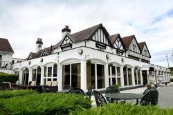 Buckatree Hall Hotel, The Wrekin, TF6 5AL, Telford