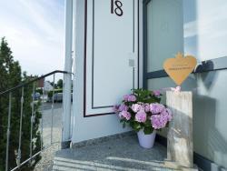 Pension Becken, Obere Straße 18, 88477, Schwendi