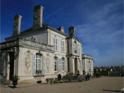 Château du Clos Mortier, Rue des Loyes, 52100, Saint-Dizier