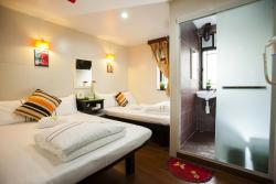 Comfort Guest House, Flat C5, 10/F, Block C, Chungking Mansion, 40 Nathan Road,, 香港