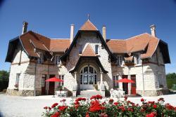 La Bertonnerie en Champagne, La Bertonnerie, 51360, Prunay