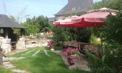 Le Moulin du Modon, 1 Chemin des Cartes, 41110, Couffy