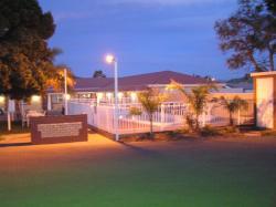 Charles Rasp Motor Inn & Cottages, 158 Oxide Street, 2880, Broken Hill
