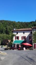 Auberge du Doulon, Le Bourg, 43440, Saint-Didier-sur-Doulon