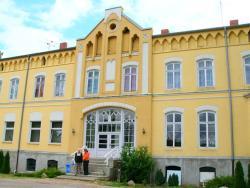 Youth Hostel Wiepkenhagen, Wiepkenhagen, 18320, Hessenburg