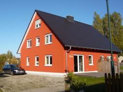 Ferienhaus Lisa in Glowe, Glowe auf Rügen, 18551, Glowe