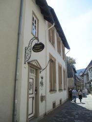 Wohnen in der Kemenate Goslar, Worthstraße 7, 38640, Goslar
