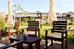 Alto Miramar Resort & Spa, Av. 37 Nº 936 E/18 y 20, 7607, Мирамар