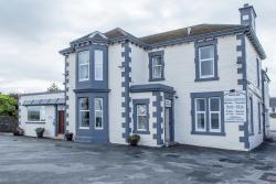 Craignelder Hotel, Cairnryan road, DG9 8HA, Stranraer