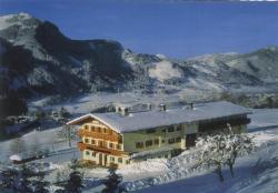 Pension Schwaiglern, Bichlnweg 207, 6370, Kitzbühel