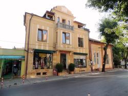 Hotel Solo, Panaiot Volov Str. 2, 9700, Shumen