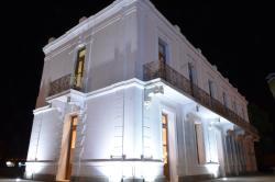 Hotel El Recreo, Cruze de Ruta 22 y Ruta 6, 8332, General Roca
