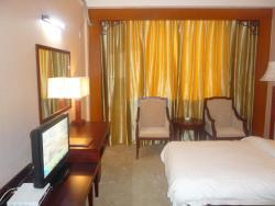 Tianbao Hotel, No. 80, Nanlong Street, Debao County, Baise, Guangxi, 533700, Debao