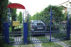 Usadba Paulinka, Fruktovaya Street 9, 225030, Chernavchitsy