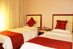 Haolin Hotel, No. 2, Yingbin Ave, Bayi District, Linzhi, 860000, Nyingchi