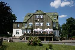 Hotel Zum Brockenbäcker, Lindenwarte 20, 38875, Tanne