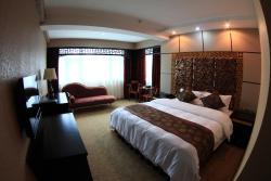 Duyun Yuanfeng International Hotel, Unit 1, Longshan Shopping Mall, Pengshan Road Middle Section, Development Zone, 558000, Duyun