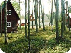 Roosi Camping Houses, Roosi talu, 91104, Rannaküla