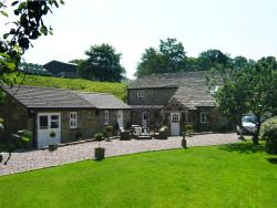 Fuchsia Bank Cottage, Bank Vale Road, SK22 2EZ, Hayfield