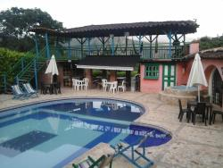 Finca Hotel Villa Sofia, Hispania - Antioquia, Km. 2 (vereda el silencio), 056450, Quebrada Guadalejo