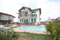 Villas Arendoo with Private Pool, Bozhurets Village, 9656, Bozhurets