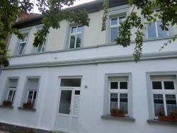 Apartmenthaus Rosenflair, Breiteweg 21, 39218, Schönebeck