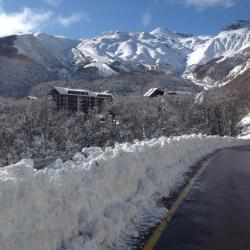 Termas de Chillán Apartment, Condominio Andes Chillán,, Chillán