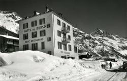 Besso, Rue Cinq 4000, 3961, Zinal