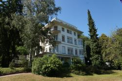 Belvedere Hotel Garni, Bismarckstraße 62, 97688, Bad Kissingen