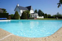 Maison d'Hôtes Villa Roffa, 40 route du Rain de la forêt, 41150, Chouzy-sur-Cisse