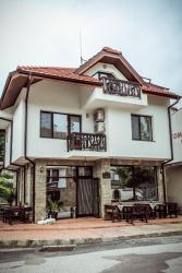 Guest House Byalata Kashta, 24 Stefan Stambolov Street, 4980, Zlatograd