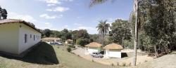 Pousada Encanto da Mata, Rodovia Caconde / Barrania  - KM 5, 13770-000, Caconde