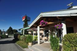 Fasthotel Annecy, 2 rue Gustave Eiffel, 74600, Seynod