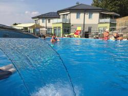 Wellness Pension Inovec & SPA Apartment Houses, Jalšové 209, 922 31, Jalšové