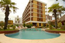 Hotel Chiavari, J.C. Chiozza 2260, 7111, San Bernardo