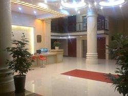Dongxing Dequan Hotel, No.19, the Fourth Lane, North Nachao Road, 538100, Fangcheng