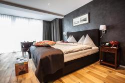Hotel Riviera Loft, Seestr. 21, 6353, Weggis