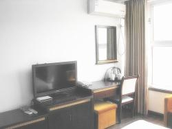 Yuzhengtai Hotel, No. 135-8, Shui'an Xindu, South Nanji Road, Xinpu District, 222000, Lianyungang
