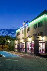 Comfort Hotel Orléans Olivet, 1330 rue de la Bergeresse, 45160, Olivet
