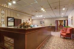 The Burntwood Hotel, 146 Selkirk Avenue, R8N 0N1, Thompson