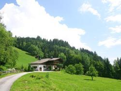 Ferienhaus Berger, Lämmerbichl 1, 5730, Mittersill
