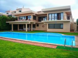 Villa Espiau, Carrer de Agamenon, 26, 07720, Es Castell