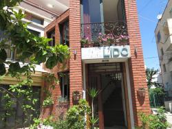 Hotel Lido, Lagja Nr. 2, Rruga Alexander Goga, 2001, Durrës
