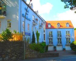 Hotel Am Schlosspark, Rodinger Str. 5, 93167, Falkenstein