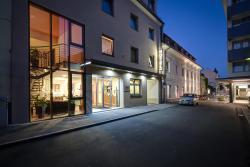 Hotel Zlami-Holzer, Getreidegasse 16, 9020, 克拉根福